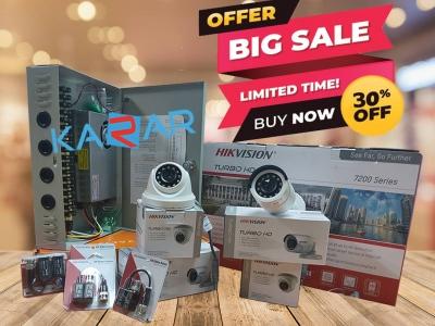 need CCTV Installer